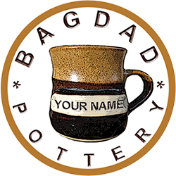Bagdad Pottery Oatlands, Tasmania